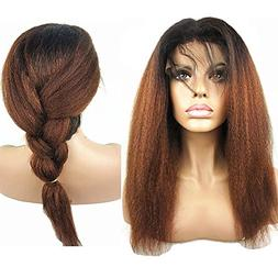 360 Lace front wigs N.L.W. Brazilian human hair 360 lace fro