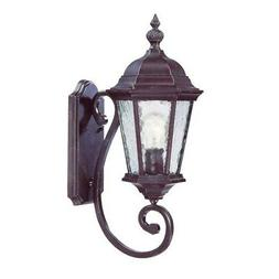 "Acclaim Lighting 5501 Telfair 1 Light 20""H Outdoor Wall Scon"