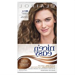 Clairol Nice 'n Easy, 6A/114 Light Ash Brown, Permanent Hair