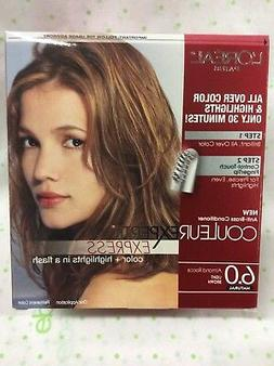 L'Oreal Paris Couleur Experte Express, Light Brown/Almond Ro