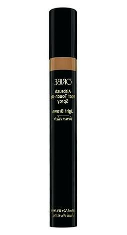 Oribe Airbrush Root Touch Up Spray - Light Brown - Brand New