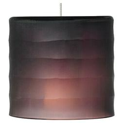 Tech Lighting Bali Monopoint 1-Light Drum Pendant