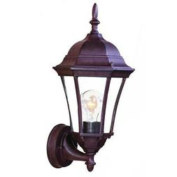 Acclaim Lighting Bryn Mawr Collection Wall-Mount 1-Light Bro