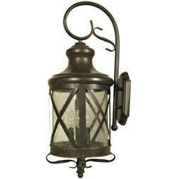 Y Decor EL543OR-L Modern, Transitional, Traditional 4 Light