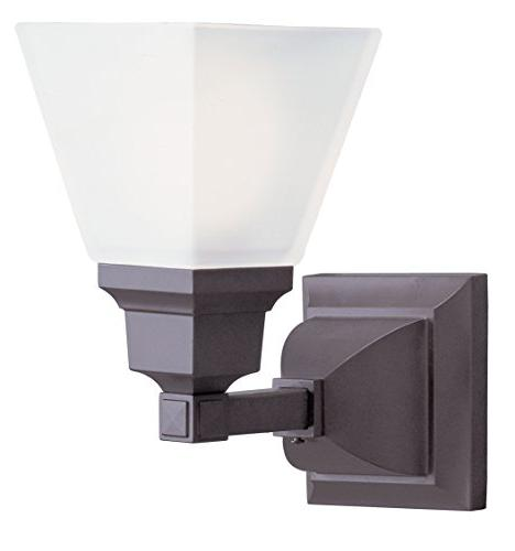 1031 wall sconces mission indoor