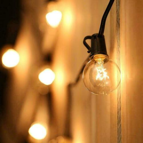 125PCS Bulb With Wire Light