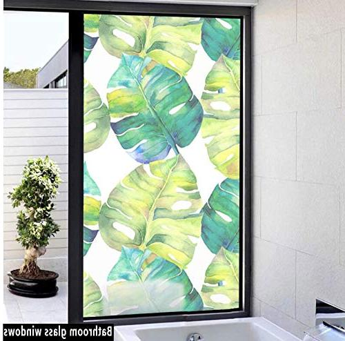 3D Decorative Window Decor,Urban City View Apartments from Windows Light