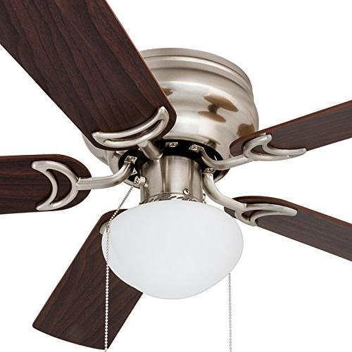 Prominence Home Led Profile Ceiling Fan 42 inches