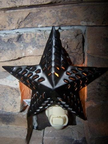 Barn Star Light