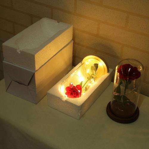 LED Light Valentine' Day Gift Home Decor