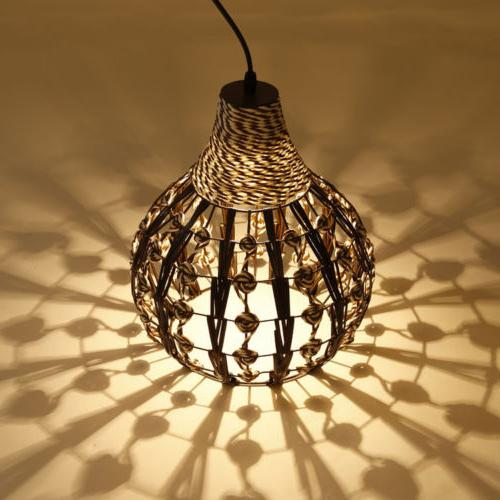 LED Ceiling Lamp Fixtures Room Light