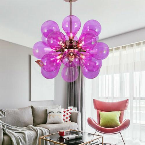 Modern Bubble Pendant Fixture Ceiling Light