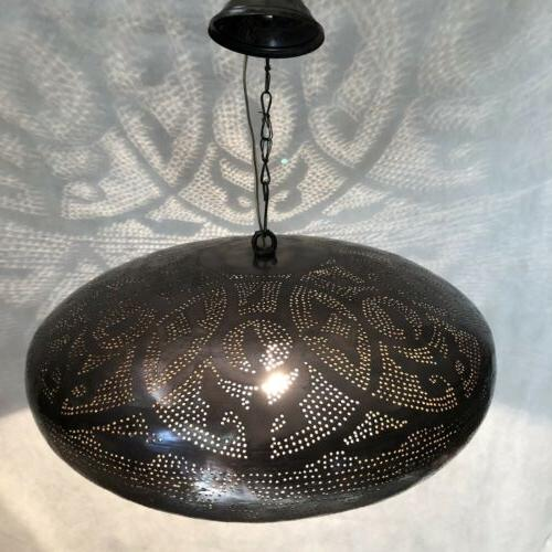 Handcrafted Pendant Lamp lamp