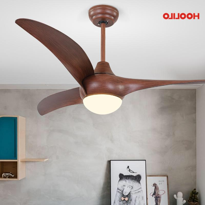 Nordic <font><b>Fan</b></font> with Dimming Ventilador Techo <font><b>Fan</b></font> LED <font><b>Light</b></font> Bedroom <font><b>Ceiling</b></font> <font><b>Fans</b></font>