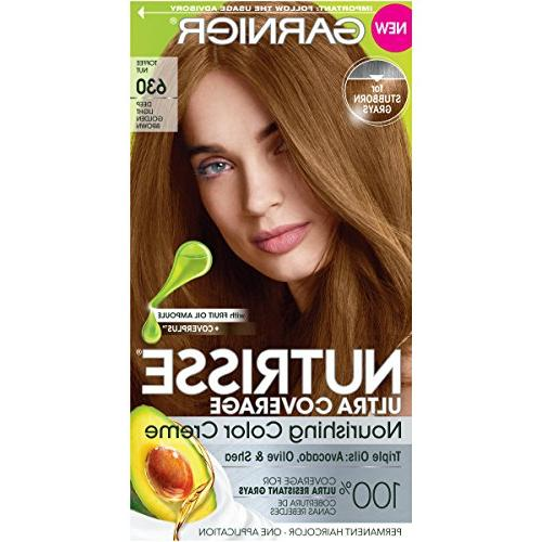 nutrisse ultra coverage hair 630