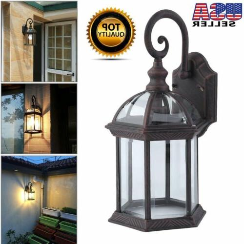 Outdoor Lighting Exterior Porch Patio BP