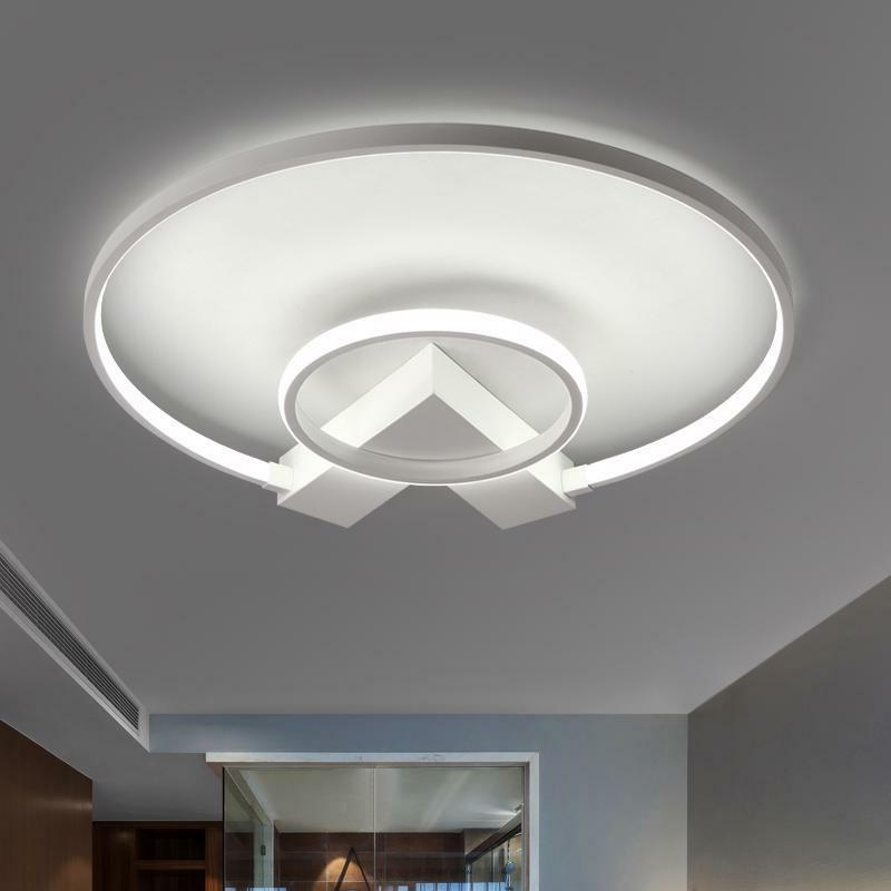 Pendant Lamp Modern LED Fixtures