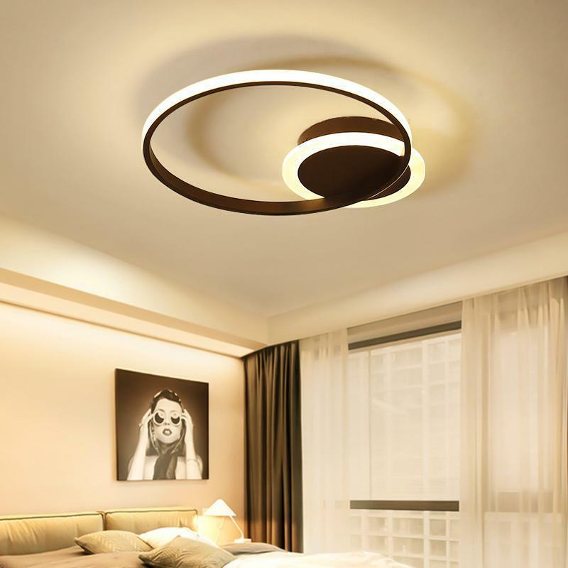 Pendant Lamp Modern Fixtures Home
