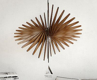 Pendant Shade Modern Industrial