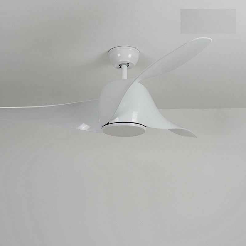 Remote Control Ceiling With Lights Brown Bedroom Volt