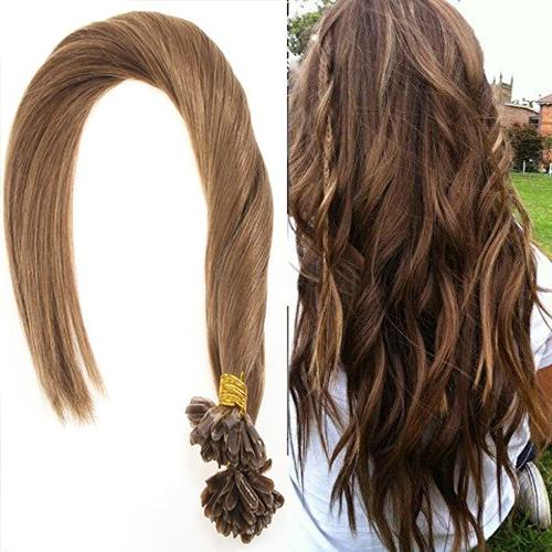 remy tip fusion human extensions