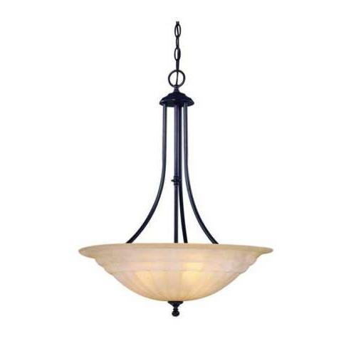 richland 3 light pendant