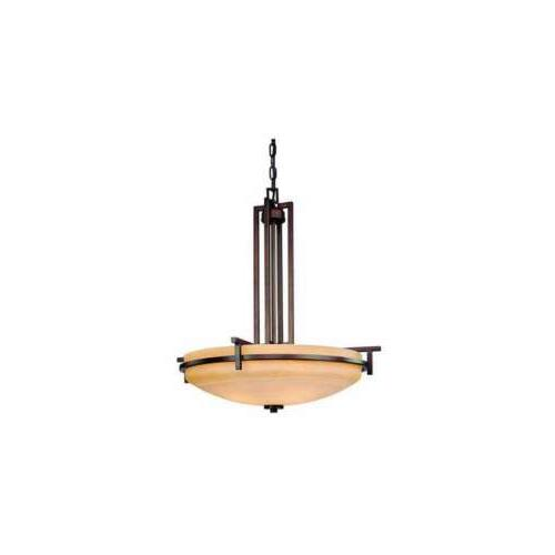 roxbury 4 light pendant english bronze 2814