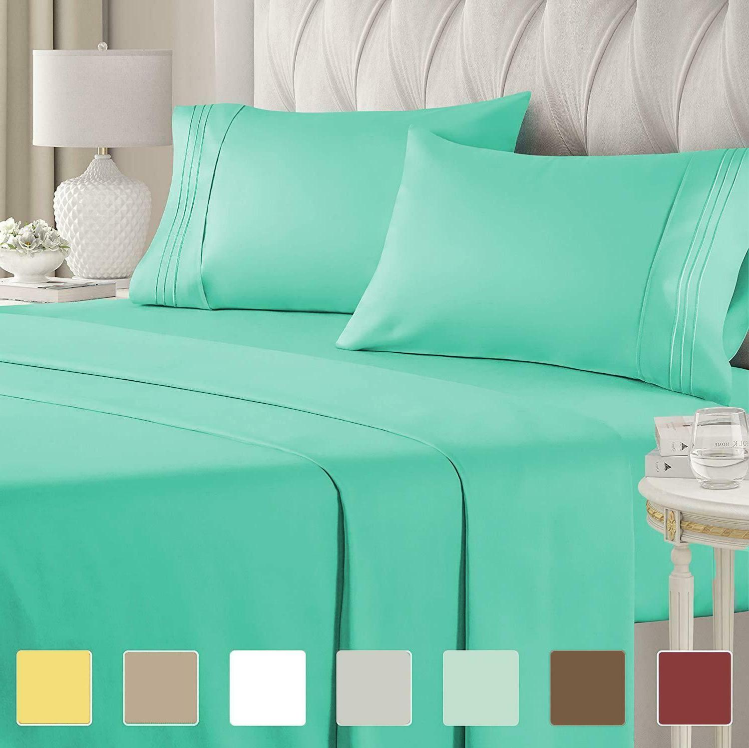 ⭐️⭐ COLLECTION COMFORT BED DEEP COLORS!⭐️⭐