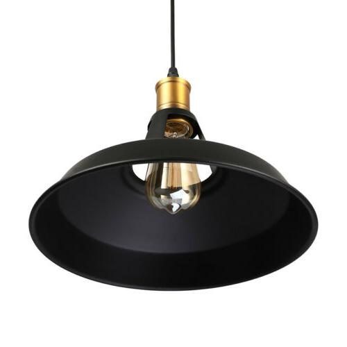 Style Hanging Lamp Fixture for Kitchen Barn