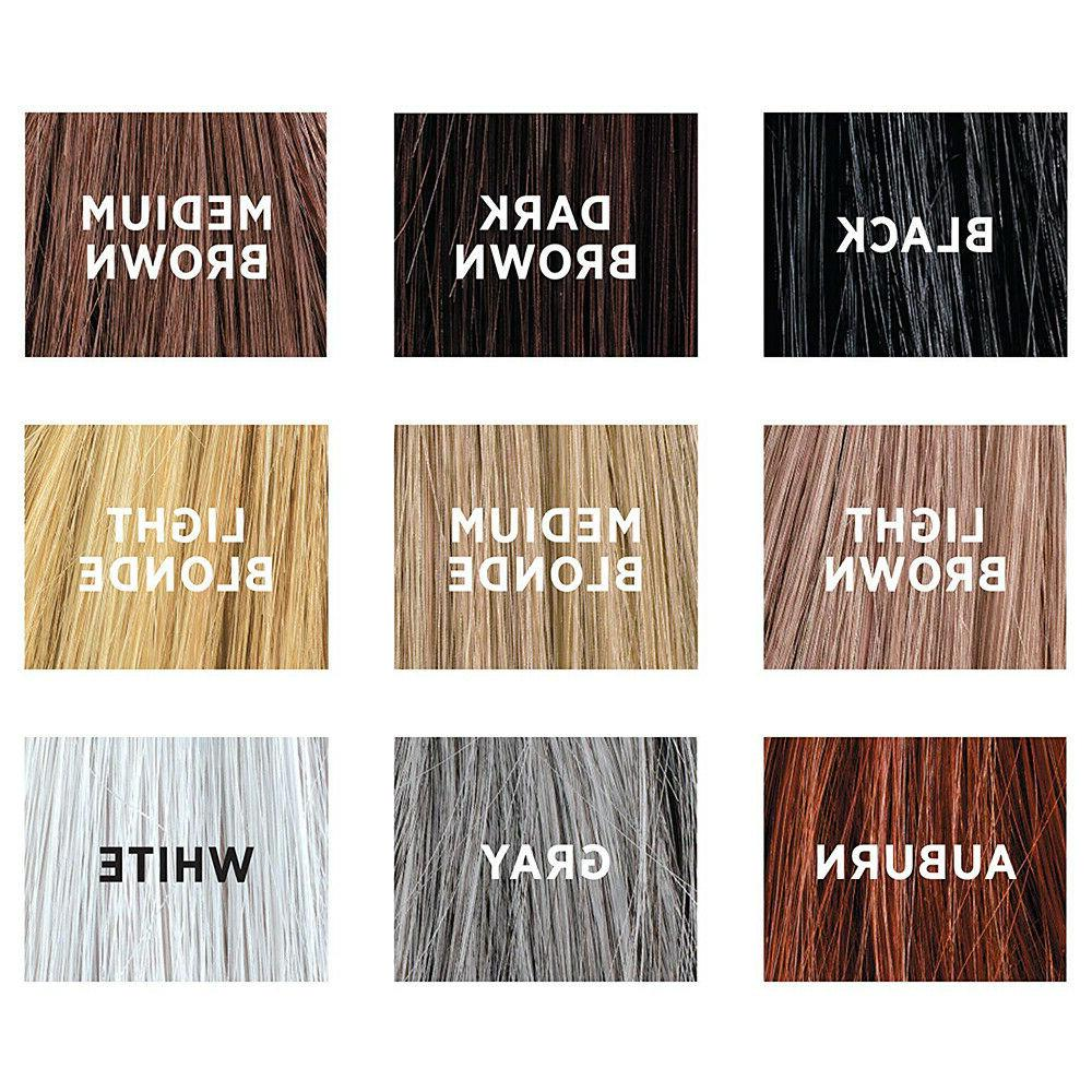 XFUSION Hair Fibers 15g/28g 9 Delivery