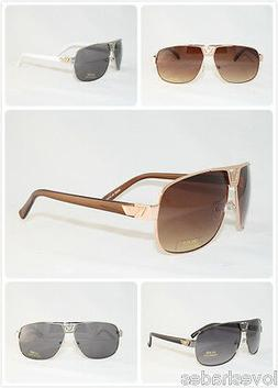 New Mens Aviator Retro Sunglasses Shades Eyewear Fashion Des