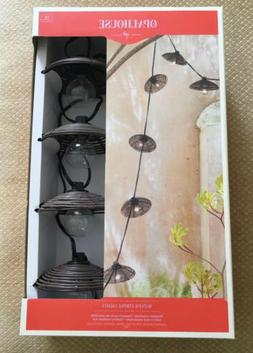 new sealed woven indoor outdoor string 10