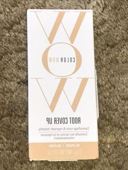 Color Wow Root Cover Up Blonde Hair  2.1 g 0.07 oz