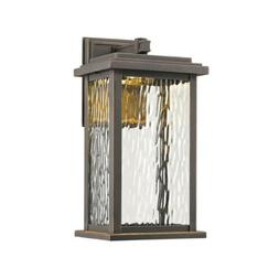 Sussex Drive AC9070OB Outdoor Light Brown