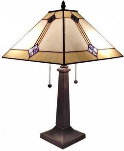 "Amora Lighting 23"" Table Lamp"