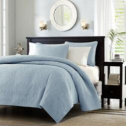 vancouver bedding coverlet set