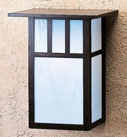 12-Inch Outdoor Wall Light