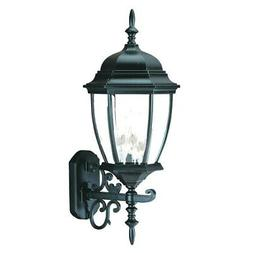 Acclaim Lighting Wexford Collection Wall-Mount 3-Light Brown