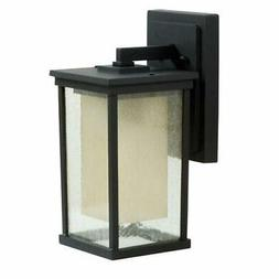 Craftmade Z3714-92 One Light Wall Mount